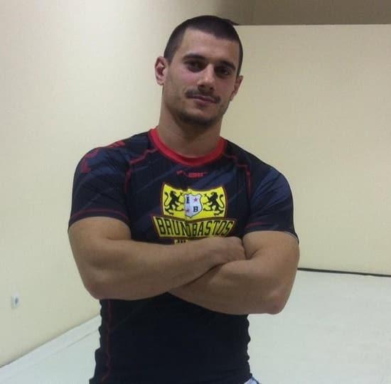 Радослав Букоров