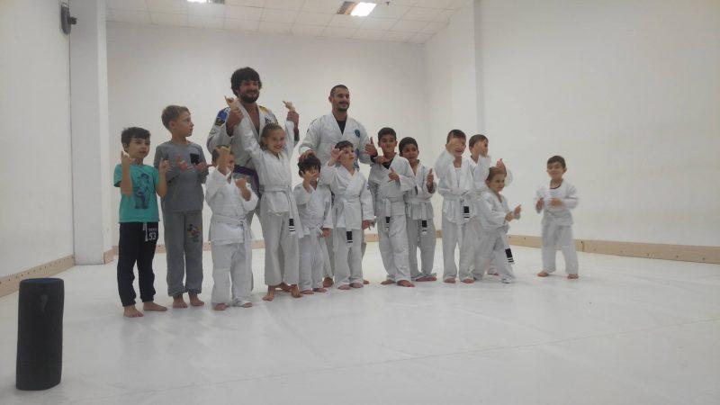 Спорт за Деца
