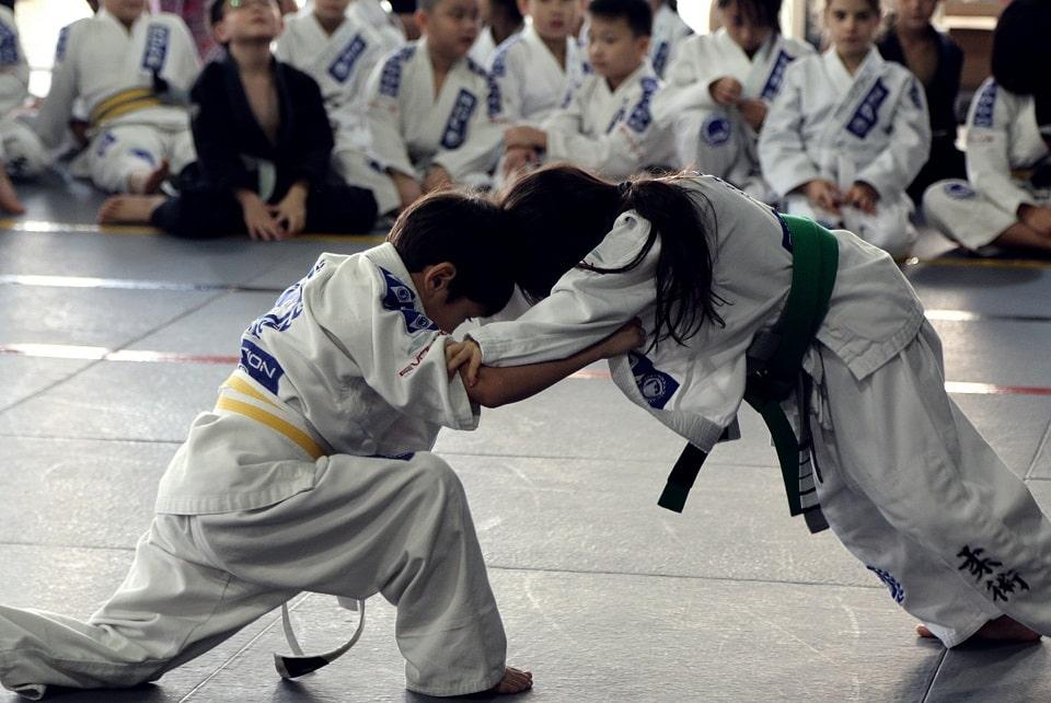 Спорт за Деца Варна